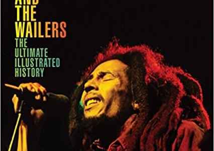 Today's Guest: Richie Unterberger, author, Bob Marley and the Wailers: The Ultimate Illustrated History     Watch this exclusive Mr. Media interview with Richie Unterberger by clicking on the video player...