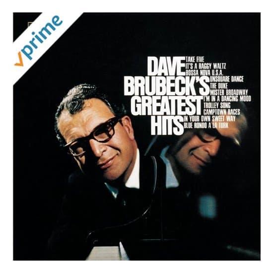 Dave Brubeck's Greatest Hits, Mr. Media Interviews