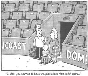 St. Petersburg Times editorial cartoon by Clay Bennett