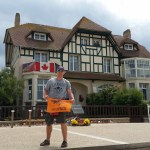 Greetings From Normandy Mr Mepham S Blog