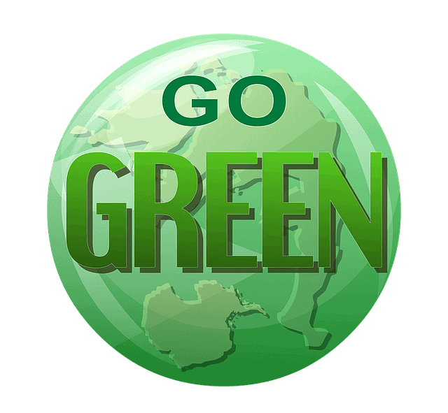 How to Green Clean