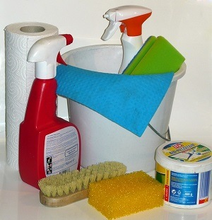 Wall Cleaning Equipment