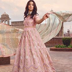 Qalamkar Luxury Formal Collection - Original