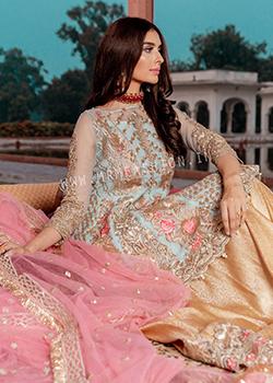 Imrozia Ibtada-e-Musarat Majestic - Original