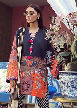 Sana Safinaz Muzlin 2019 Restocked - Original