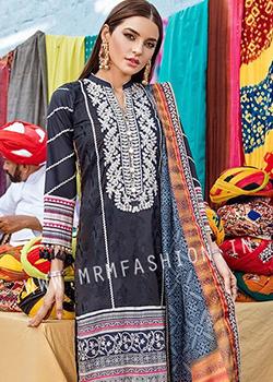 Alzohaib Bandhani Jaipuri Collection 2020 - Original