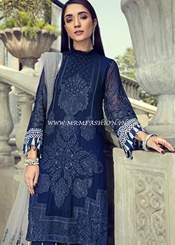 Resham Ghar Luxury Chiffon Collection - Original