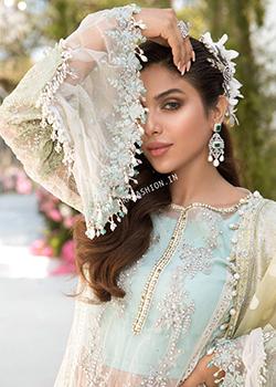 Maria B Mbroidered Eid 2021 - Original