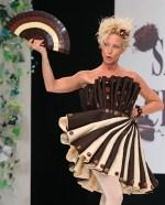 Chocolate Fun Fashion