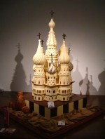 White Chocolate Temple
