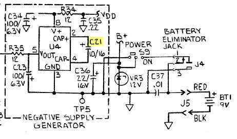 1950 Chrysler Imperial Wiring Schematics