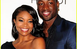 Gabrielle Union on Staying with Dwyane Wade and His Proposal (VIDEO)