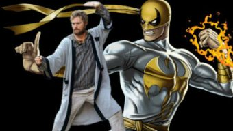 Marvel's 'Iron Fist' to Debut March 17 on Netflix (TRAILER)!
