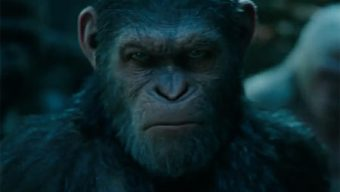 'War for the Planet of the Apes' New Trailer (VIDEO)