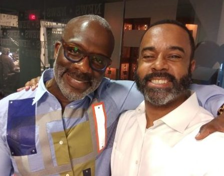 """The Mo'Kelly Show – The Bebe Winans """"Born for This"""" Interview (AUDIO)"""