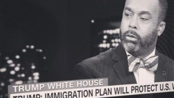 Mo'Kelly on CNN: Trump Immigration Proposal and Russia Sanctions (VIDEO)