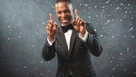 <em>The Mo&#8217;Kelly Show</em> &#8211; The Leslie Odom Jr. Interview, &#8216;Simply Christmas&#8217; (AUDIO)