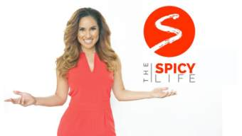 """Mo'Kelly Talks Sex, Politics and Relationships on """"The Spicy Life"""" (VIDEO)"""