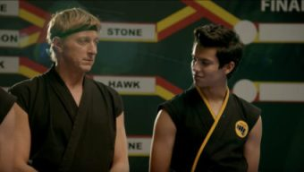 Beyond the Lens with Xolo Maridueña, Star of 'Cobra Kai' (AUDIO)