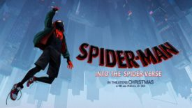 Spider-Man: Into the Spider-Verse (TRAILER)