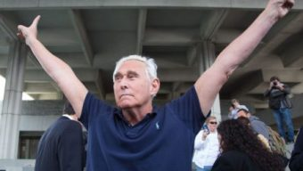 THE Roger Stone Interview (on The Mo'Kelly Show) (AUDIO)
