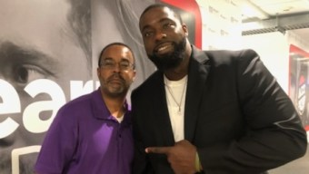 The Amazing Brian Banks Interview on 'The Mo'Kelly Show' (AUDIO)