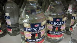 Mo'Kelly in for Tim Conway Jr. – 'Ode to Everclear' (LISTEN)