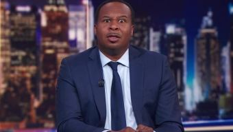 The Mo'Kelly Show – Georgia Voter Suppression * COVID Papers * Roy Wood Jr. (Listen)