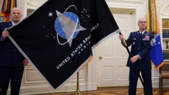 Space Force – The Mo'Kelly Show Special #SpaceStartsHere (LISTEN)
