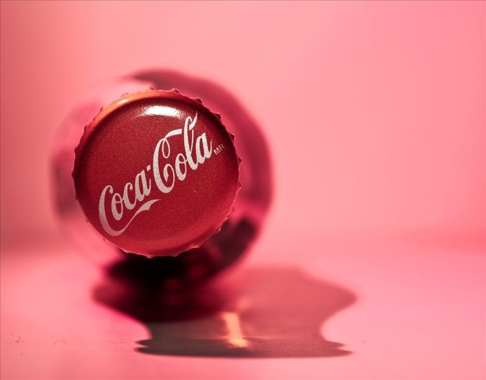 Partager du bonheur », avec Coca-Cola