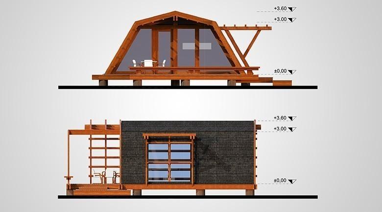 soleta est roumaine colo et ne manque pas de charme d couvrez cette maison atypique. Black Bedroom Furniture Sets. Home Design Ideas