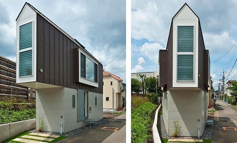 Mini Terrain Pour Mini Maison Made In Japan