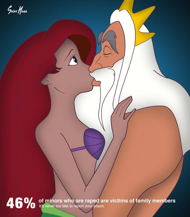 Little-Mermaid-Sexual-Assault-Campaign