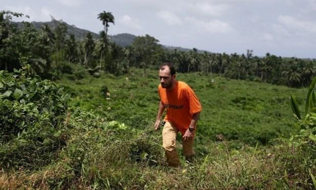 bollore greenpeace4 e1456377489422 Déforestation : Greenpeace épingle Vincent Bolloré