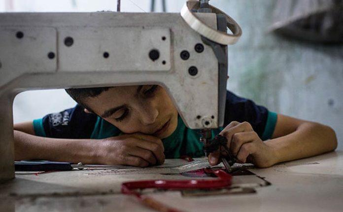 Zara et Cie. profitent de l'exploitation d'enfants réfugiés