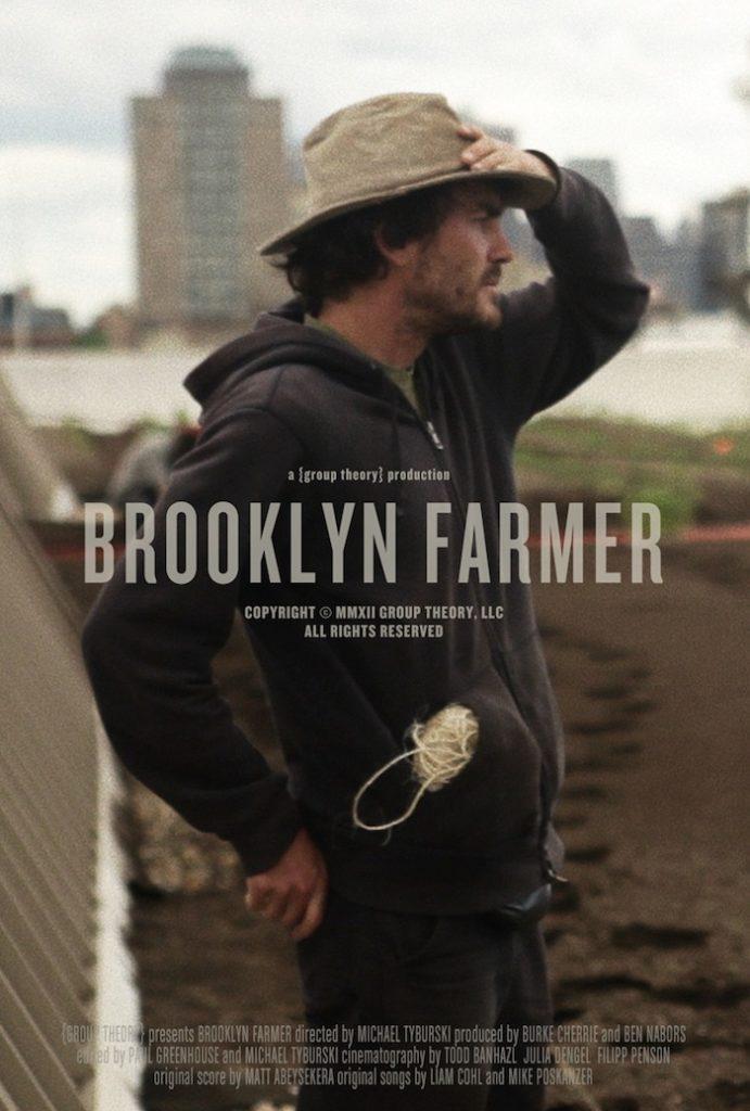 ChangeNOW Film Festival : 6 documentaires engagés à découvrir pour une société plus juste ! By Mrmondialisation Brooklyn-farmer-691x1024