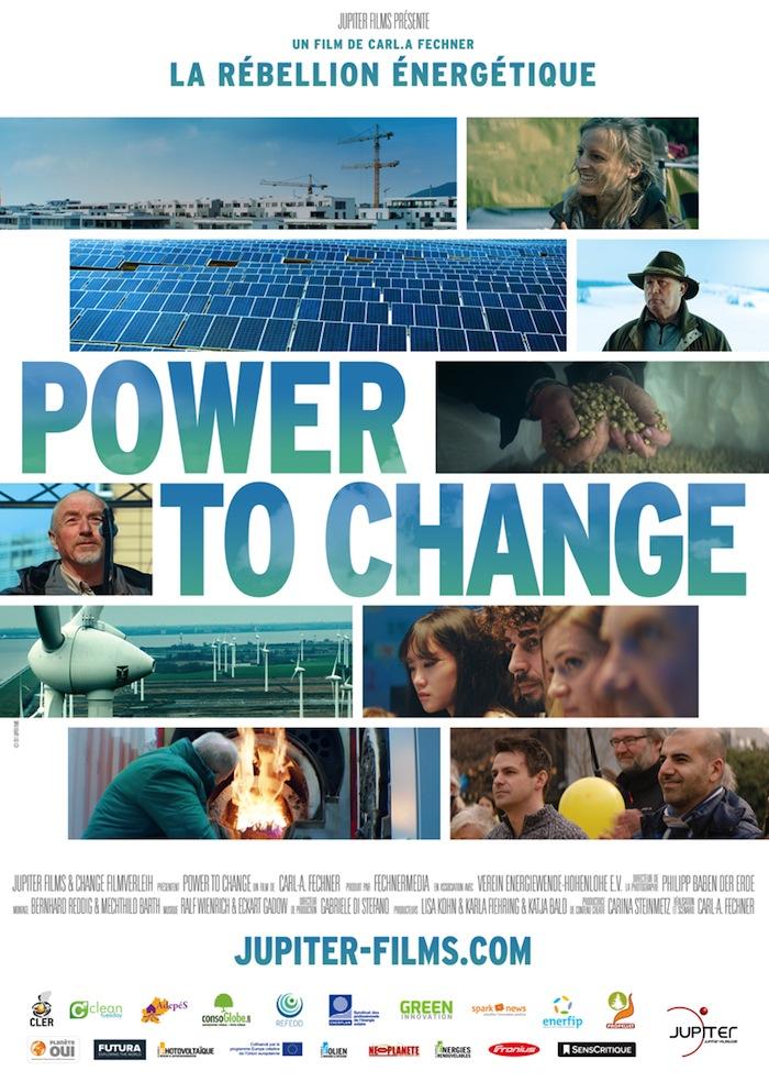 ChangeNOW Film Festival : 6 documentaires engagés à découvrir pour une société plus juste ! By Mrmondialisation Power-to-change