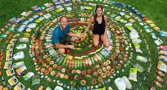 10 millions de tonnes de nourriture gaspill e chaque ann e for Cuisine 0 gachis