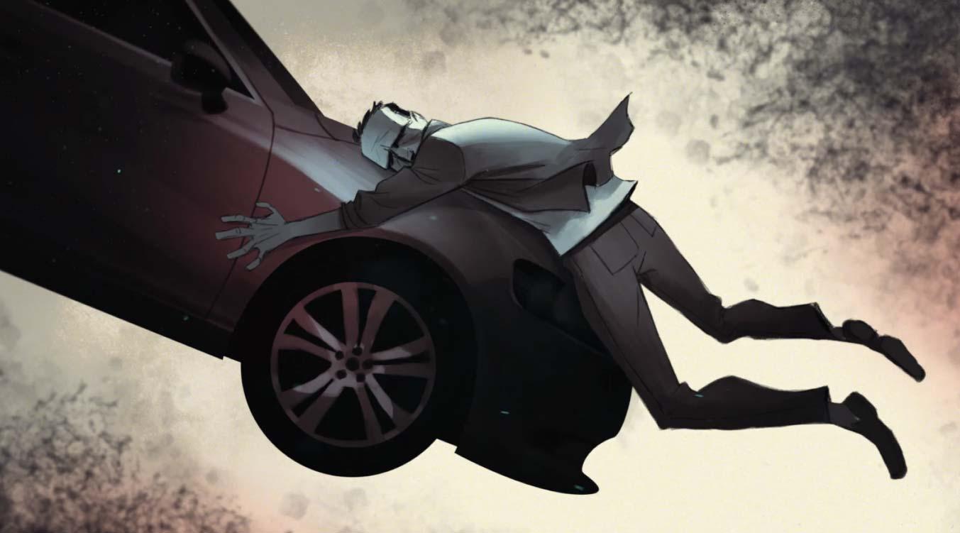 « Dans l'Ombre » : ce court-métrage puissant gifle l'occident en pleine face In-shadow-a-modern-odyssey