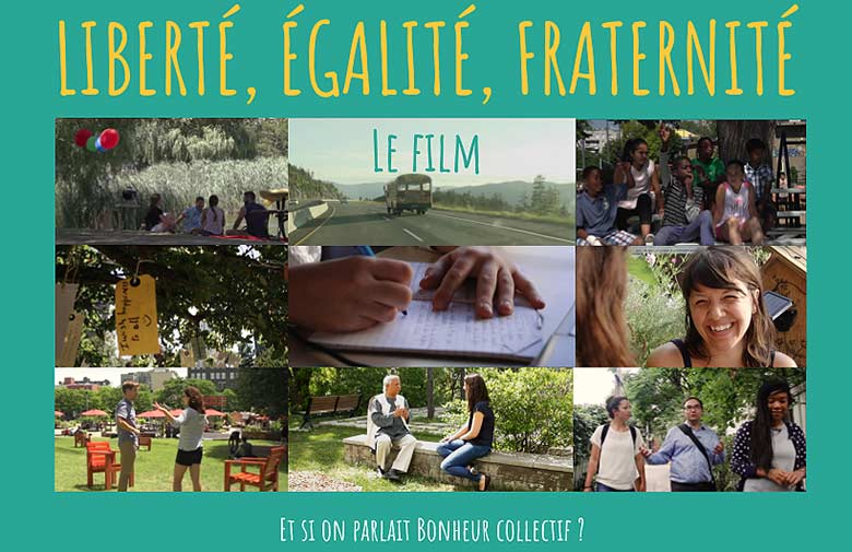 Don't Worry Be Happy dans SOCIETE film-LEF