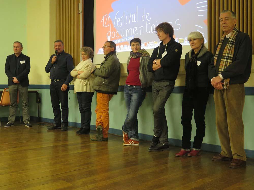 Un « petit » festival de documentaires agite la Bourgogne ! Par Mrmondialisation Festival-St-Bonnet-34-le-mot-du-maire