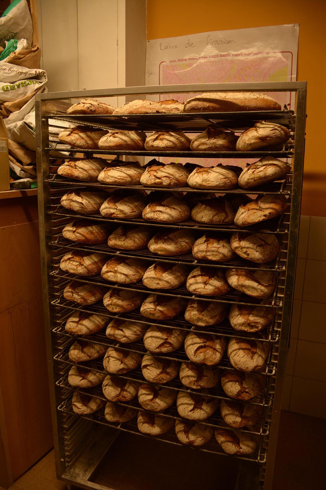 La Miecylette, du pain bio pétri à la main et livré à vélo ! By Mrmondialisation Article-MieCyclette2