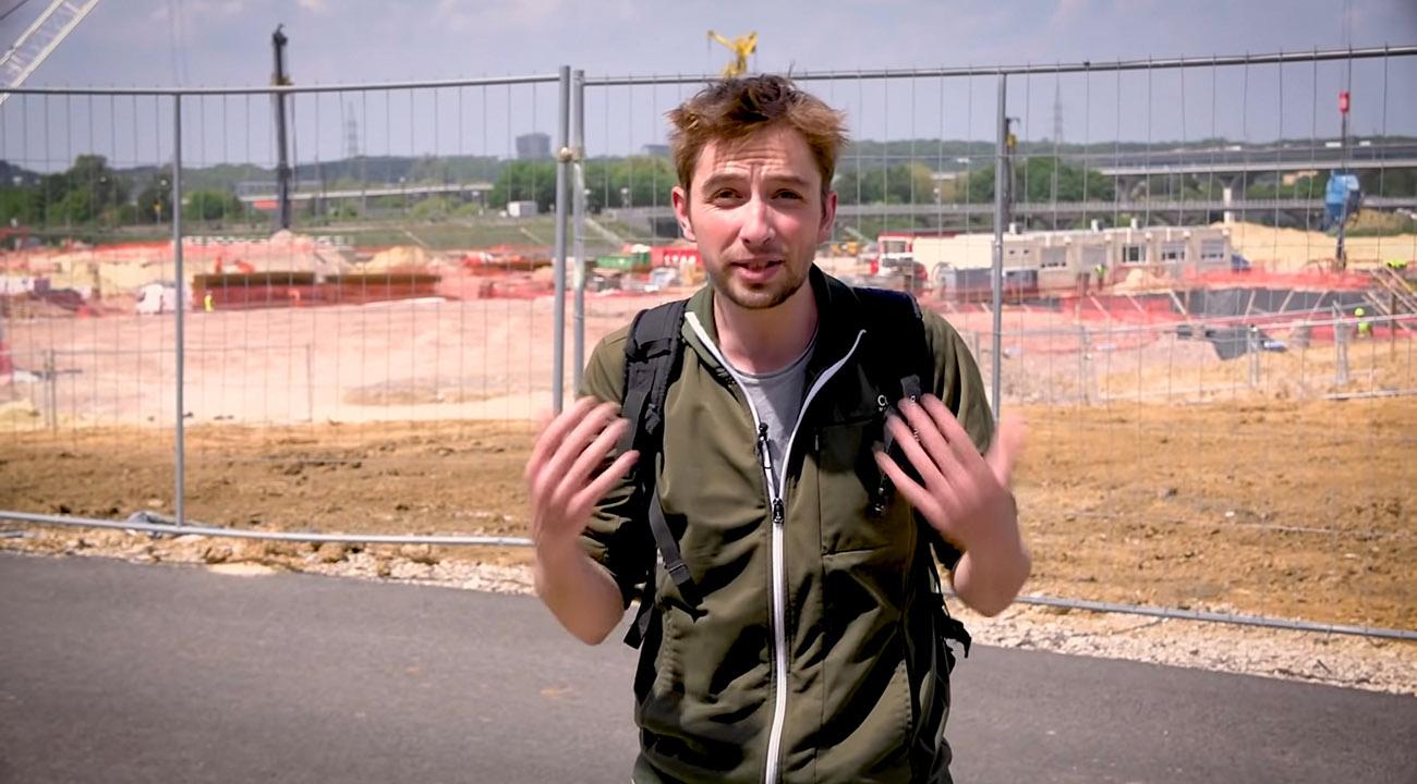 « Méga prison » de Haren : manque de transparence troublant pour un projet public-privé ! By MrMondialisation Capa