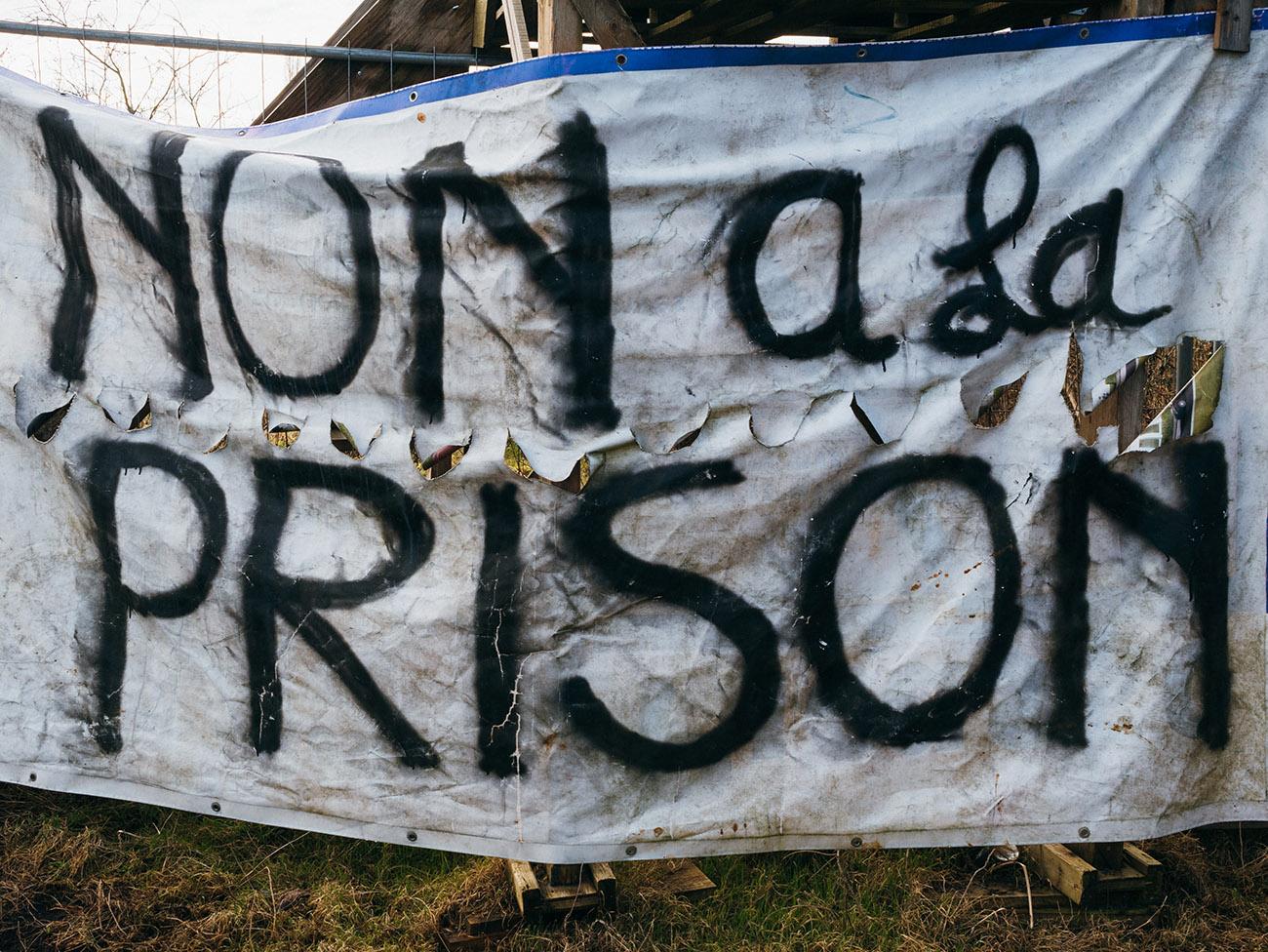 « Méga prison » de Haren : manque de transparence troublant pour un projet public-privé ! By MrMondialisation Harenb