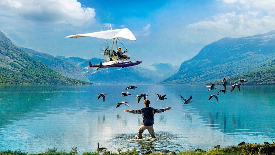 Donne-moi des ailes : un voyage extraordinaire pour sauver des oies sauvages ! By MrMondialisation Donnemoidesailes_frfa