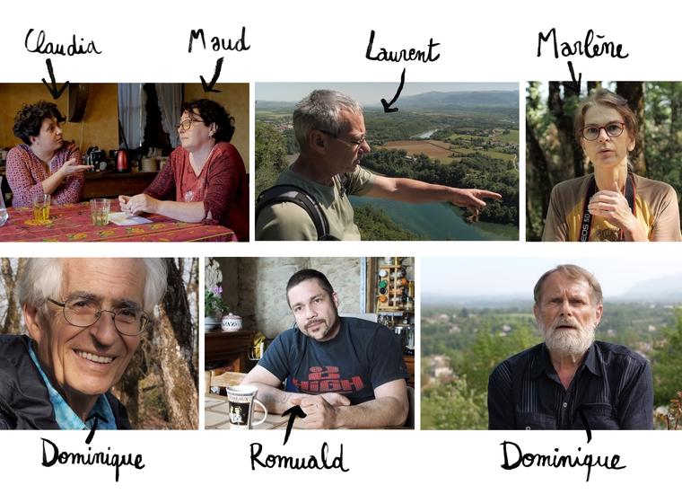 Des Cailloux dans la chaussure : récit d'une victoire citoyenne à Saint-Nazaire-en-Royans (Bande-Annonce) By MrMondialisation Dcfde22a7a31a1435eec63d4a73fba63