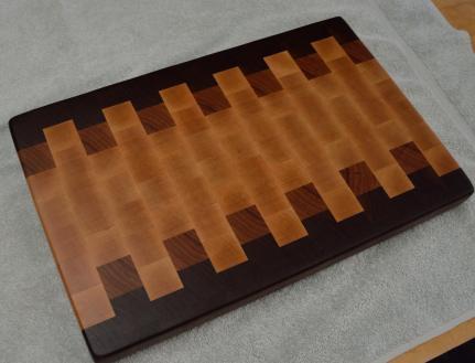 Cutting Board 14 - 37