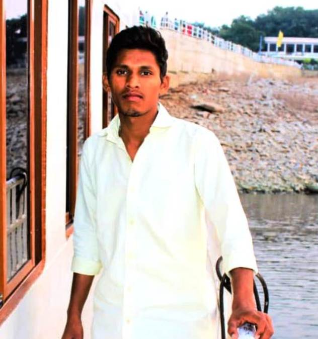 Ch Kranthi