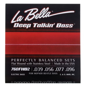 LA BELLA 760FHB2