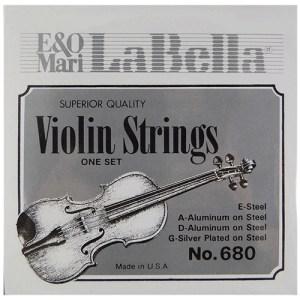 LA BELLA 680